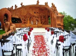Best destination wedding planner in Goa