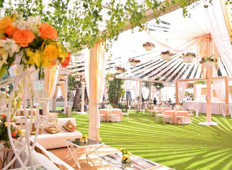 Destination Wedding Planner In Mumbai