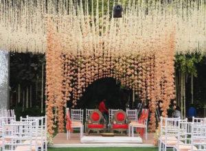 Top destination wedding planner in Delhi