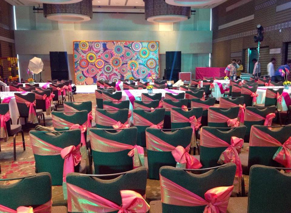 Top destination wedding planner in Pune