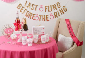 Best bachelorette party destinations prior to weddings