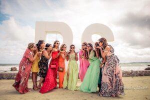 Best bachelorette party destinations prior weddings