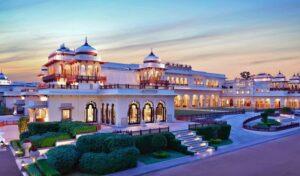 aipur a best destination wedding venue.