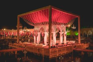 Jodhpur a best destination wedding venue