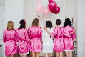 best destination bachelorette party
