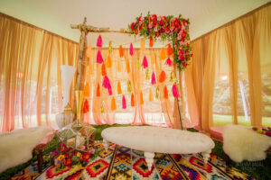 Best wedding planner for bridal shower decor and bachelorette party destinations