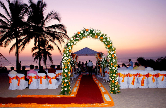 Hire The Best Off-Beat Destination Wedding Venues In India