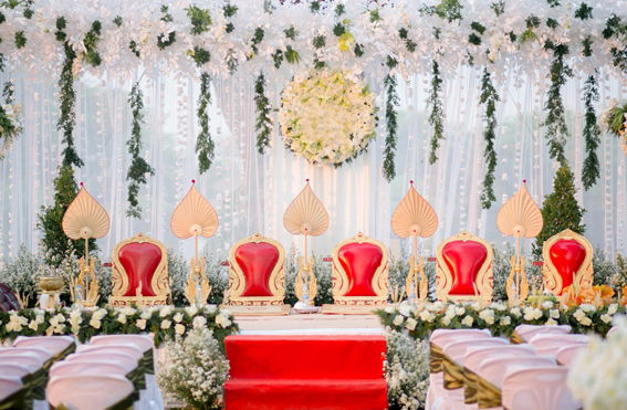 Off-Beat Destination Wedding Venues In The India