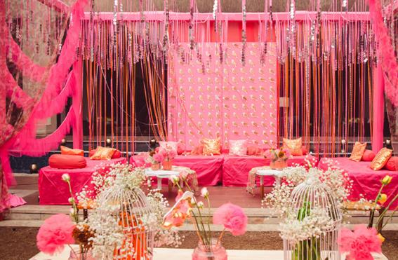 Off-Beat Wedding Venues