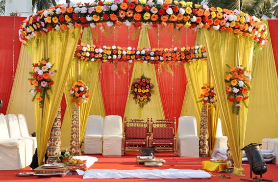 Top Off-Beat Wedding Venues