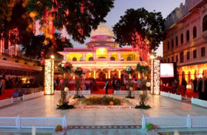 Best Off-Beat Wedding Venues In India