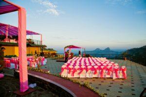 Best Wedding planner in Lonavala