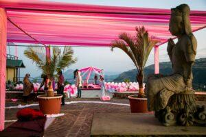 Wedding planners in Lonavala
