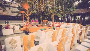Best Destination Wedding Planner in India