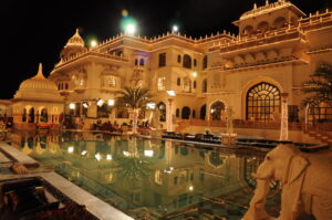 Hire the best Destination Wedding Planner in India